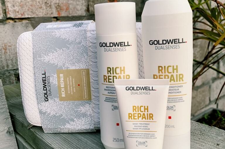 gift pack Rich Repair